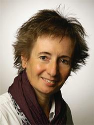 Christiane Hinsch, Verwaltung und Sachbearbeitung